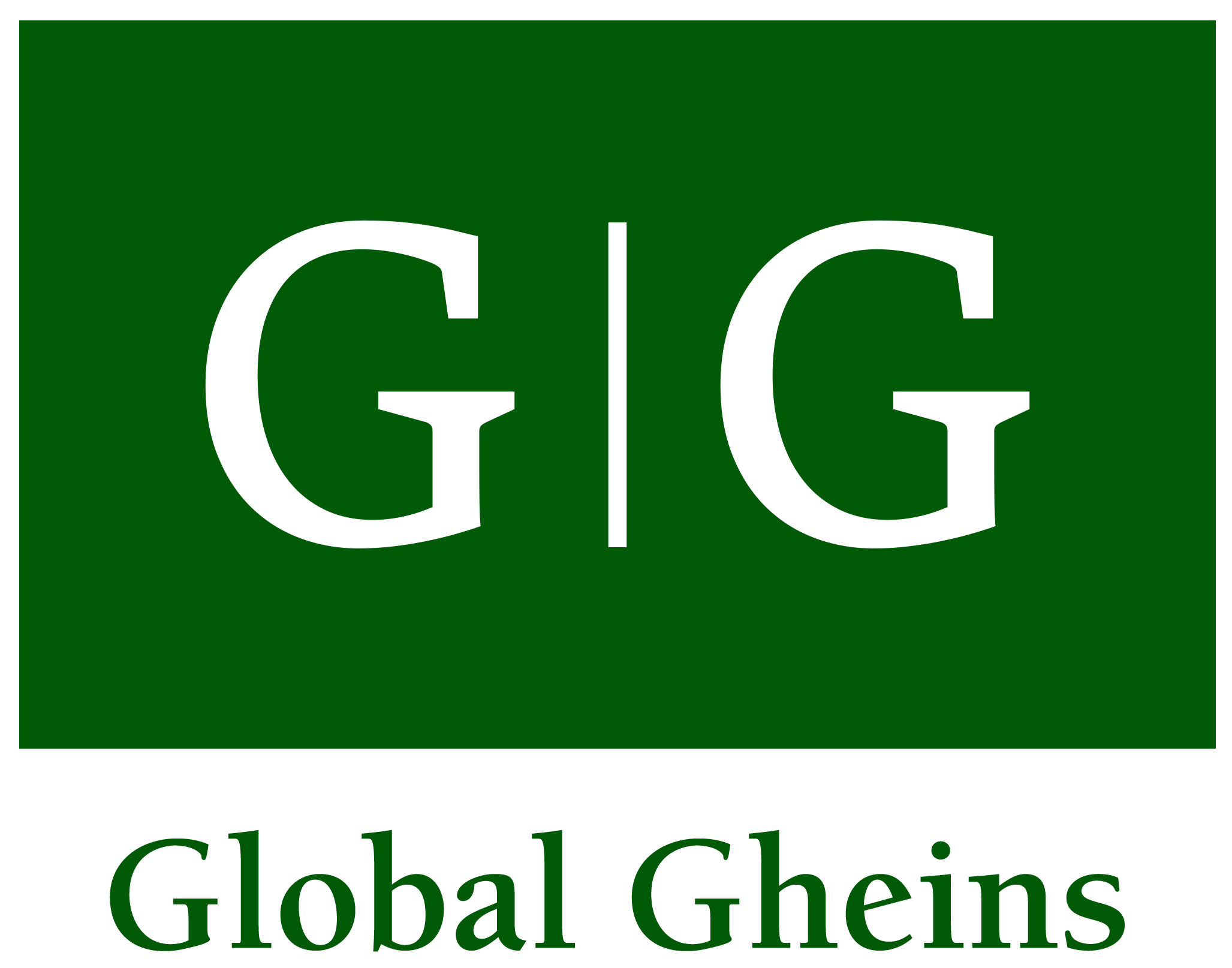 Global Gheins